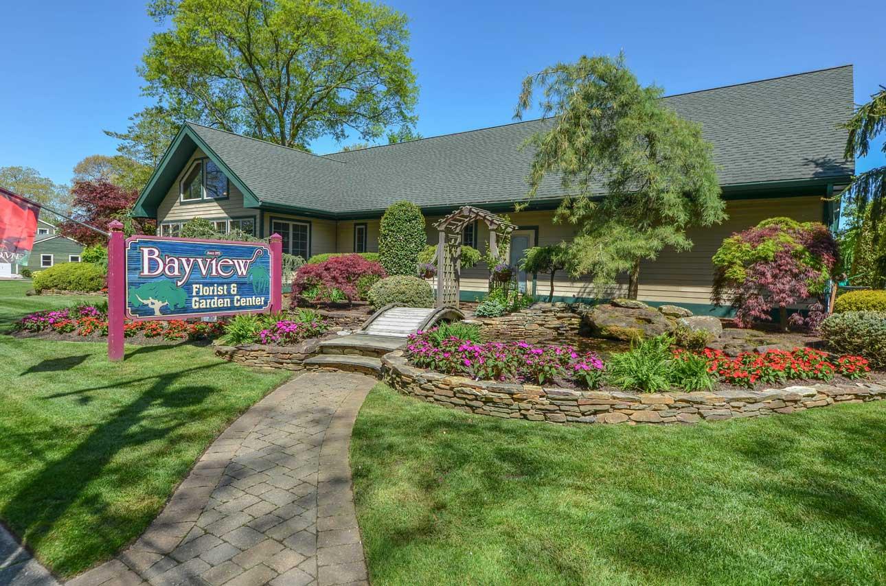 Bayview Garden Nurseries